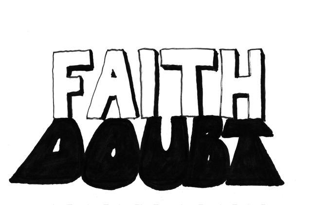 faith-doubt