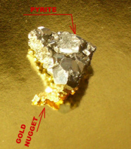 Pyrite_Gold